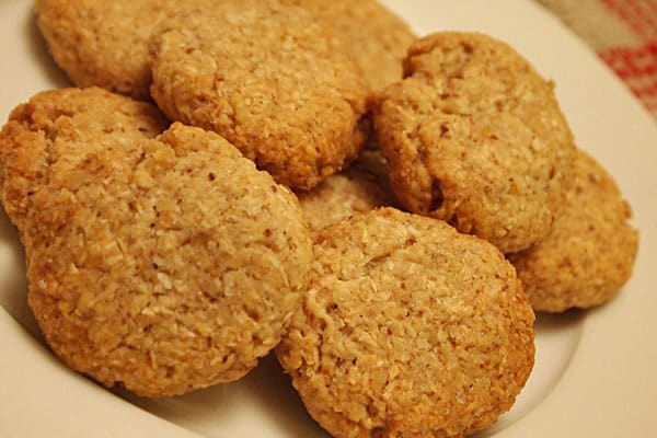 ореховки за въглехидратен ден