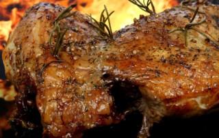 пилешки гърди за белтъчен ден